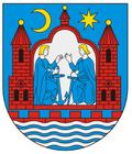 Aarhus Wappen