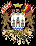 Kopenhagen Wappen